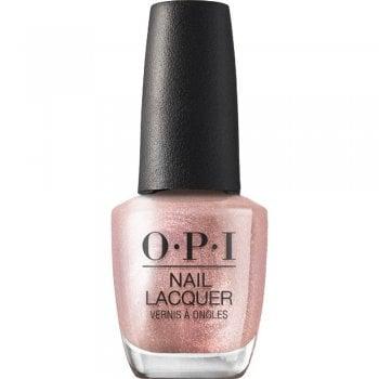 OPI Downtown LA Nail Lacquer 15ml - Metallic Composition