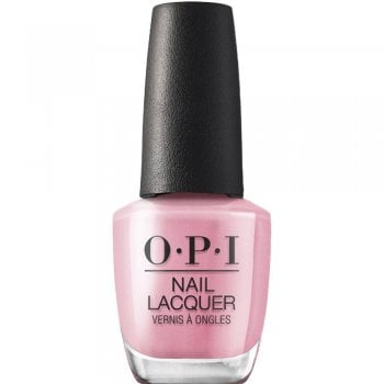 OPI Downtown LA Nail Lacquer 15ml - (P)Ink on Canvas