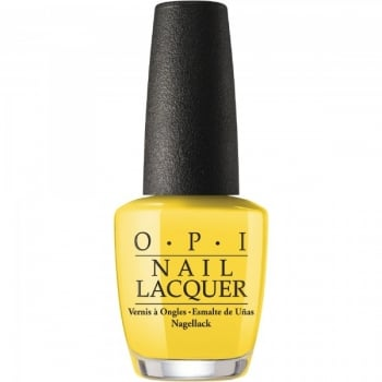 OPI FIJI Exotic Birds Do Not Tweet