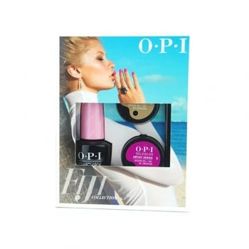 OPI FIJI Gel Colour & Artist Series Trio #1