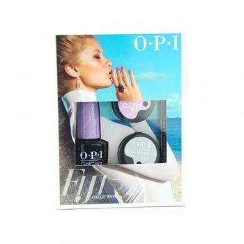 OPI FIJI Gel Colour & Artist Series Trio #2