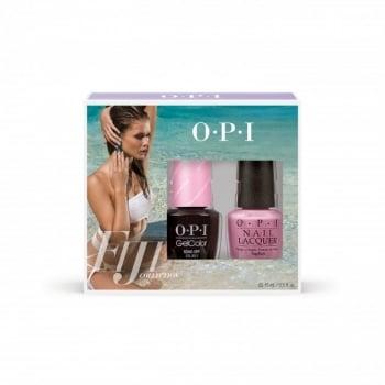 OPI FIJI Gel Colour & Lacquer Duo #1