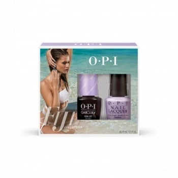 OPI FIJI Gel Colour & Lacquer Duo #2