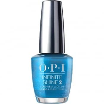 OPI FIJI Infinite Shine Do You Sea What I Sea