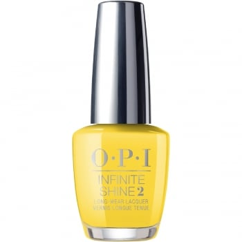 OPI FIJI Infinite Shine Exotic Birds Do Not Tweet