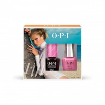 OPI FIJI Infinite Shine/Gel Colour Duo #1