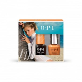 OPI FIJI Infinite Shine/Gel Colour Duo #3