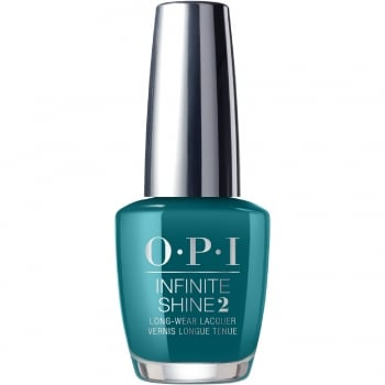 OPI FIJI Infinite Shine Is That A Spear In Your Pocket