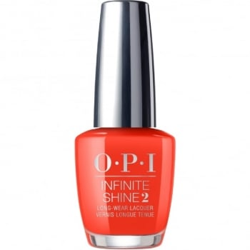 OPI FIJI Infinite Shine Living On The Bula-vard!