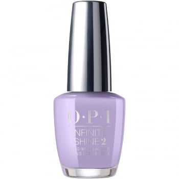 OPI FIJI Infinite Shine Polly Want A Lacquer