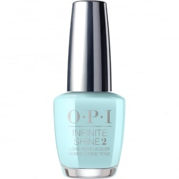 OPI FIJI Infinite Shine Suzi Without A Paddle