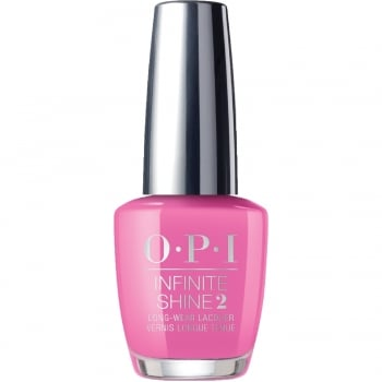 OPI FIJI Infinite Shine Two Timing The Zones