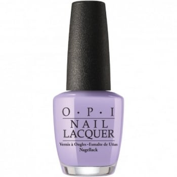 OPI FIJI Polly Want A Lacquer