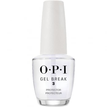 OPI Gel Break Protector Top Coat 15ml