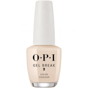 OPI Gel Break Too Tan-talizing 15ml
