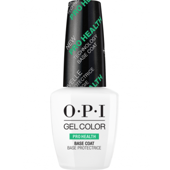 OPI Gel Color 360 Healthy Nail Base Coat