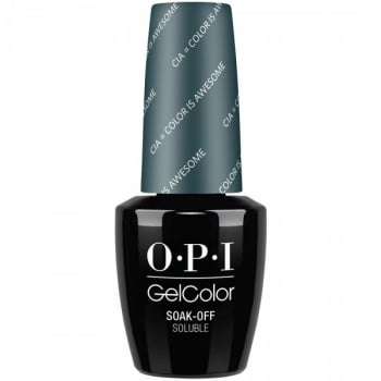 OPI Gel Colour Color Is Awesome 15ml