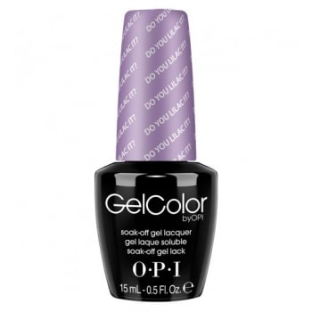 OPI Gel Colour Do You Lilac It 15ml