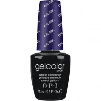 OPI Gel Colour Ink 15ml