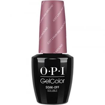 OPI Gel Colour Just Lan-Aing Around 15ml