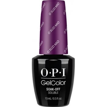 OPI Gel Colour O Suzi Mio 15ml