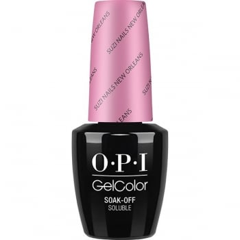 OPI Gel Colour Suzi Nails New Orleans 15ml