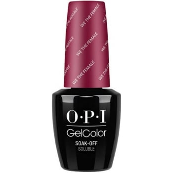 OPI Gel Colour We The Female 15ml