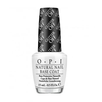 OPI Glitter-Off Peelable Base Coat 15ml