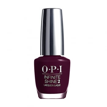 OPI Infiinite Shine Raisin' The Bar