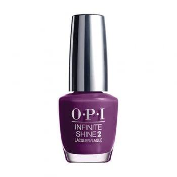 OPI Infinite Shine Endless Purple Pursuit