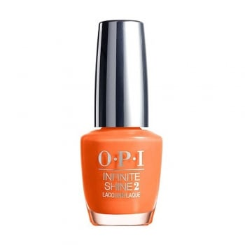 OPI Infinite Shine Endurance Race To The