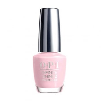 OPI Infinite Shine Pretty Pink Persevere