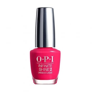 OPI Infinite Shine Running With Th In-Finite