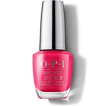 OPI Infinite Shine She's A Bad Muffuletta! 15ml