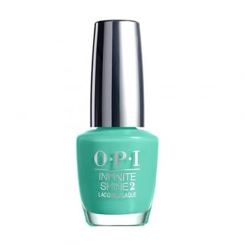 OPI Infinite Shine Withstands The Test