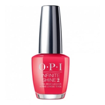 OPI Lisbon Infinite Shine Gel Polish We Seafood And Eat It