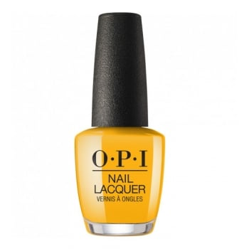 OPI Lisbon Nail Lacquer Sun Sea And Sand In My Pants
