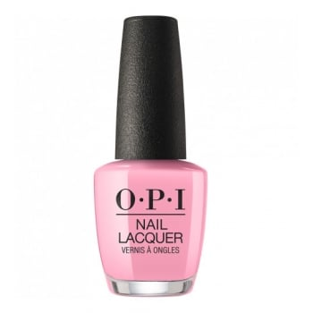 OPI Lisbon Nail Lacquer Tagus In That Selfie!