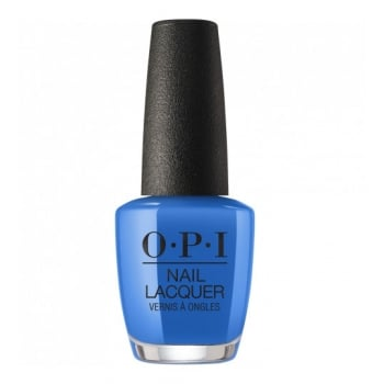 OPI Lisbon Nail Lacquer Tile Art To Warm Your Heart