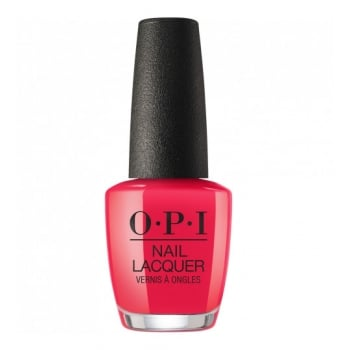 OPI Lisbon Nail Lacquer We Seafood And Eat It