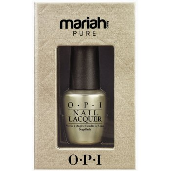 OPI Mariah Carey 18 Karat Top Coat