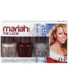 Mariah Carey The Look