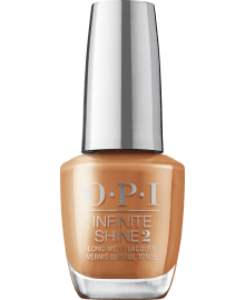 OPI Muse Of Milan Infinite Shine 15ml - Have Your Panettone And Eat It Too