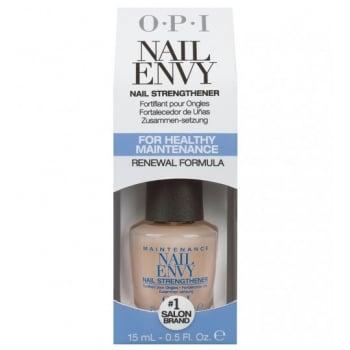 OPI Nail Envy Maintenance Renewal Formula 15ml