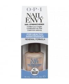 Nail Envy Maintenance Renewal Formula 15ml