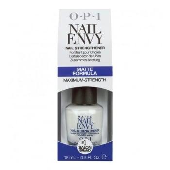 OPI Nail Envy Matte Formula 15ml