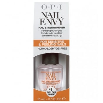 OPI Nail Envy Sensitive & Peeling Formaldehyde-Free 15ml