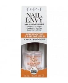 Nail Envy Sensitive & Peeling Formaldehyde-Free 15ml