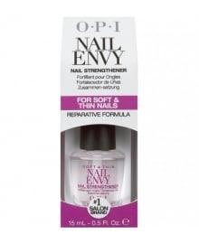 Nail Envy Soft & Thin Reparative Formula 15ml
