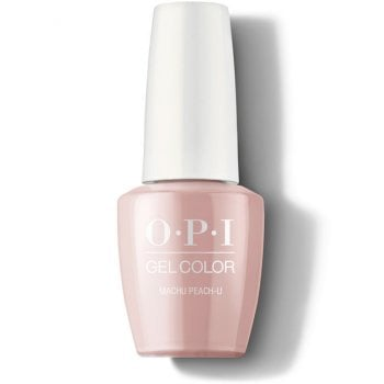 OPI Peru GelColor Machu Peach-U 15ml